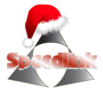 Happy Holidays, SPAM Team Biggest Surprise, Speedlink 50/51:2012