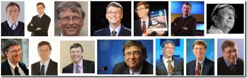 Bill Gates III