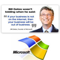 Bill Gates Success