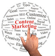 Splashing Ways to Market Your Content on the Web