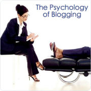 psychology of blogging