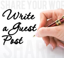 Four Guest Blogging Tips to Land on ANY Blog