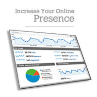 Increase Online Presence Quickly