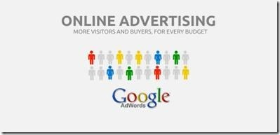Google Online Advertising