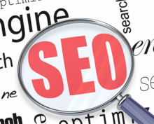 about search engine optimization