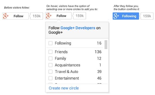 google-plus-follow-plugin