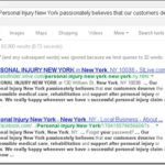 Avoid Spamming to Be Safe From Google Update in 2013