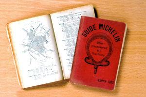 Michelin Guide Original Content