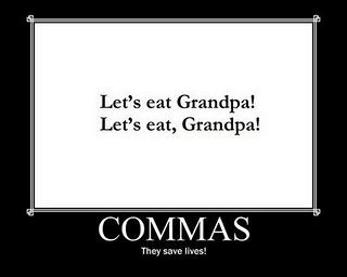 grammar-saves-lives