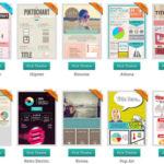 PikToChart: Create Professional Looking Infographics The Easy Way [giveaway]