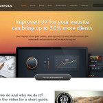 3 Premium WordPress Themes from ThemeFuse to be Given Away