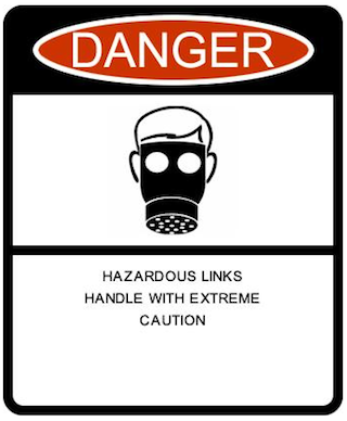 danger-hazardous-links