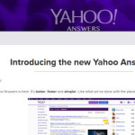 Nofollow Links, Webmaster Hangout, Yahoo Answers, Google Trends, Speedlink 37:2013