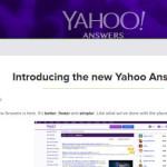 Nofollow Links, Webmaster Hangout, Yahoo Answers, Google Trends, Speedlink 37:2013