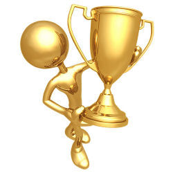 Blog Reward