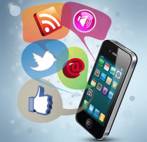 mobile social marketing