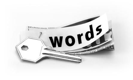 search engine keywords