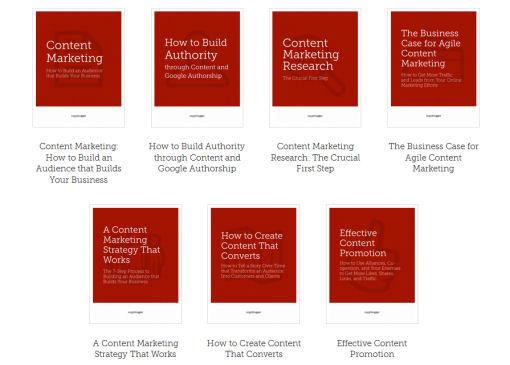 online marketing education copyblogger
