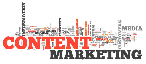 Content Marketing 2014: What's Out, and What's In