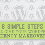 WordPress Efficiency Makeover, Google WP Plugin, Keyword Rich Domains, #Speeedlink 3:2014