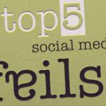 Social Media Fails, Web Vine, Baidu SEO, Speedlink 1:2014