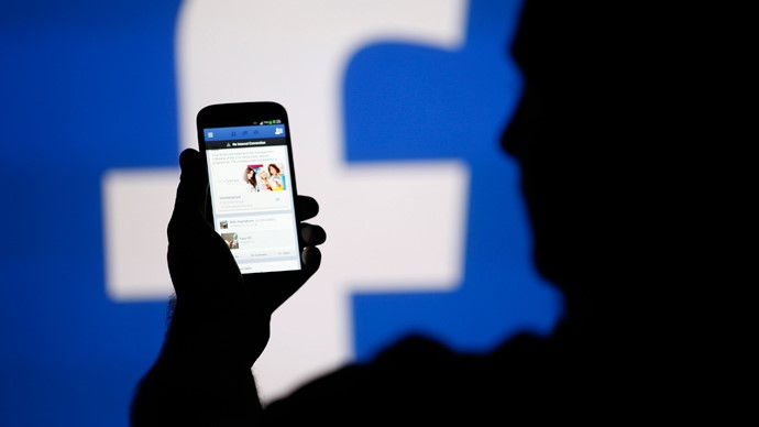 FacebookSocial