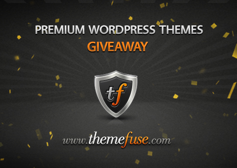 Giveaway: Three Lucky Winners Get Free ThemeFuse Themes!
