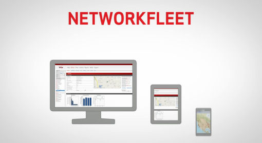 Networkfleet-GPS-Solutions