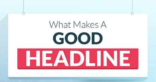 formula for perfect headlines