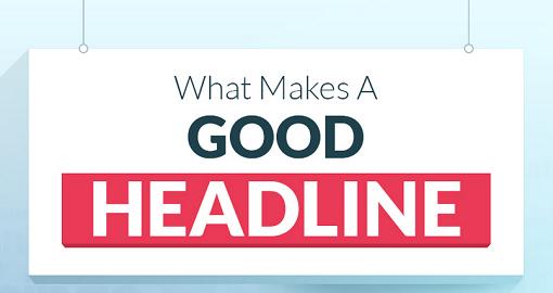 formula for perfect headlines