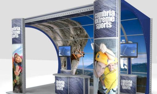 trade show exibitions