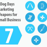 7 Dog Days Marketing Weapons for Small Business