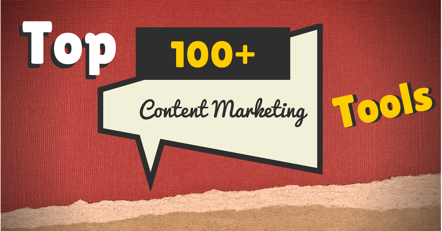 Top-Content-Marketing-Tools