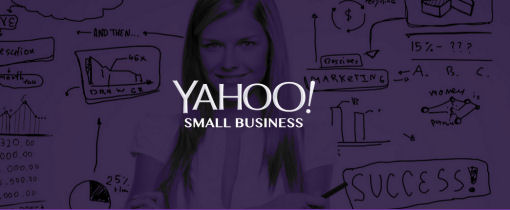 Yahoo Small Business Stores