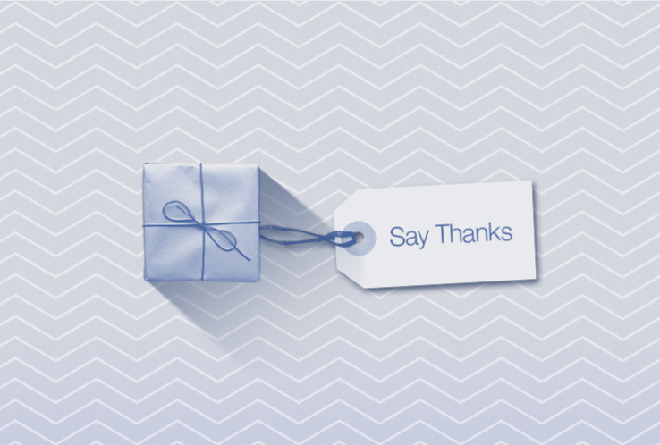 facebook-saythanks