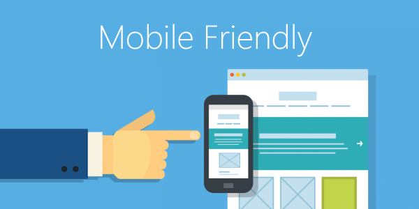 how to change link to mobile friendly