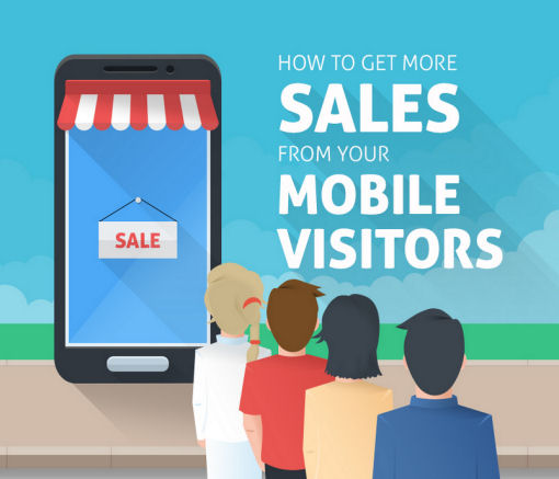 Hot To Sell More On Mobile