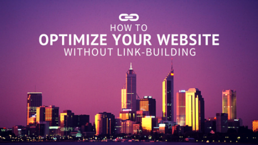optimize-without-link-buidling