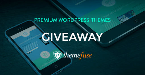 Giveaway_themefuse_wordpress