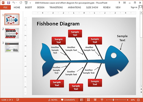 Best websites for free powerpoint templates presentation backgrounds fishbone diagram template for powerpoint toneelgroepblik