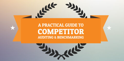 competitor auditing guide