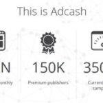 Adcash: A Realtime Advertising Trading Platform