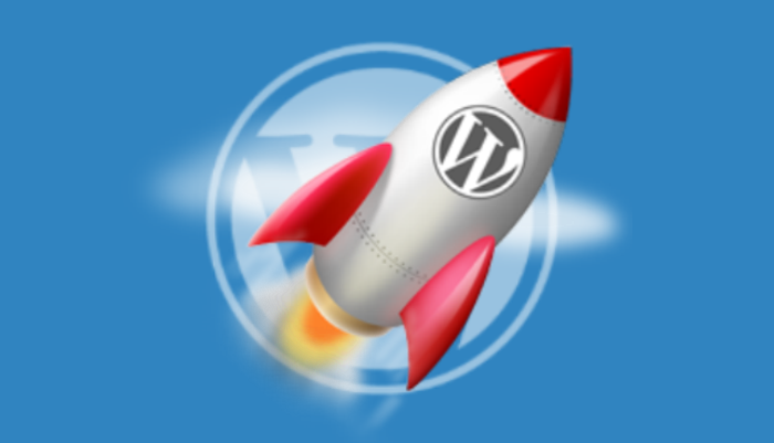 Speed Up A Guide to Decreasing your WordPress load time