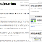 5 Chrome Extensions for Content Marketers