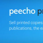 Peecho WordPress Plugin – The Cloud Print Button That Could Make You Money