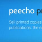 Peecho WordPress Plugin – The Cloud Print Button That Could Make You Money