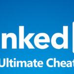 LinkedIn Visual Cheat Sheet, Improve Content Strategy,  Entrepreneurs Biggest Selling Mistake, #Speedlink 13:2016