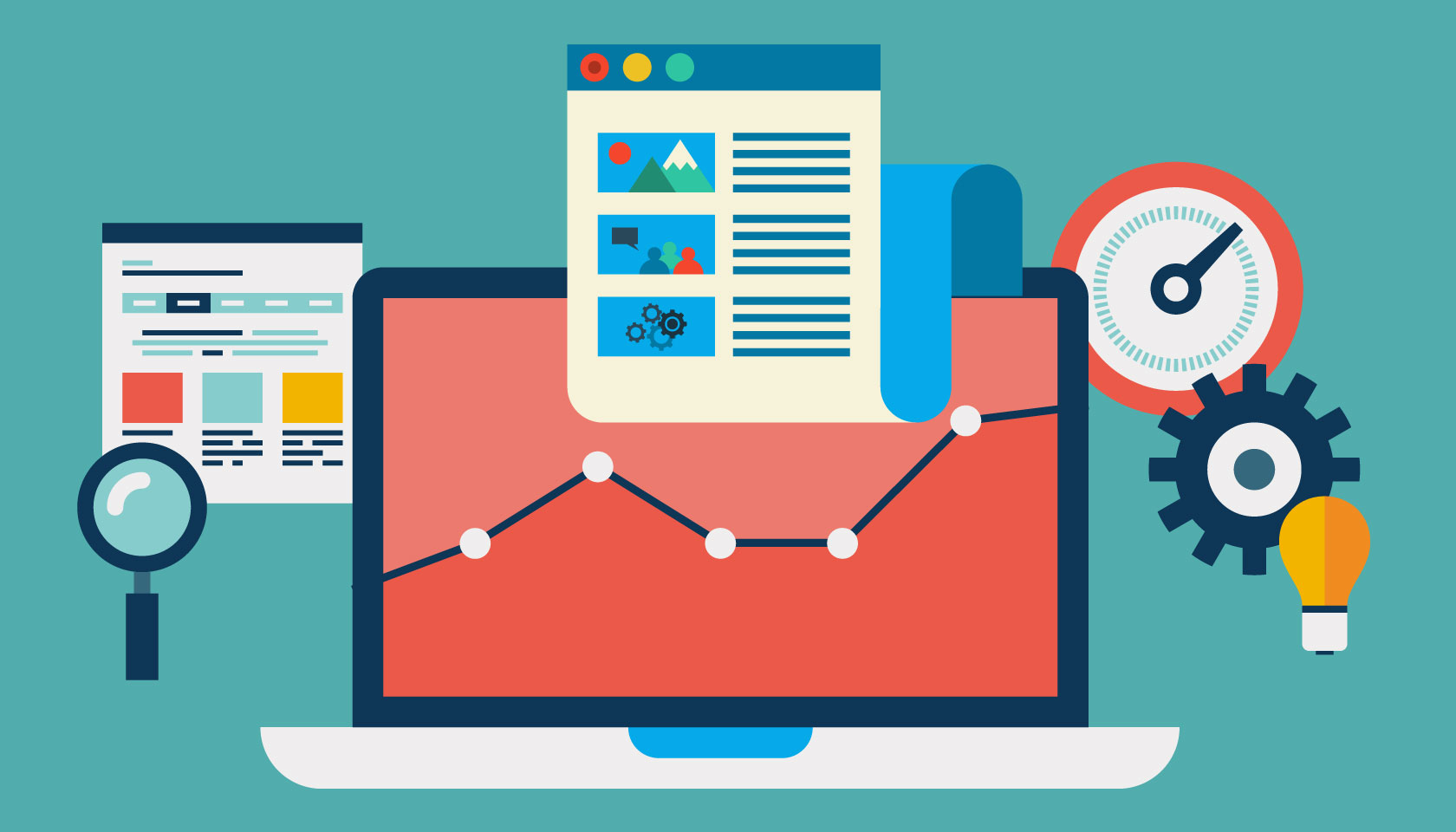 use google analytics 2016