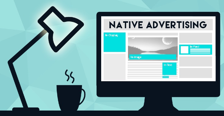native advertising is