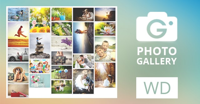WordPress Gallery Plugin